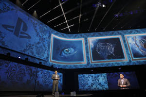 Watch PlayStation's E3 2016 event in a movie theater