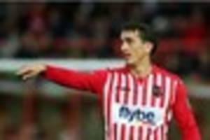 exeter city 2015/16 best xi: the defenders