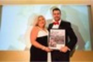 ​Business awards: Businessman of the Year