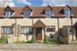 Property: double-fronted terraced house in Yetminster, Dorset