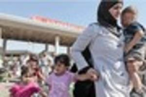 Yeovil residents urged to welcome resettled Syrian refugees