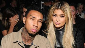 Kylie Jenner hits out at Tyga 'lies'