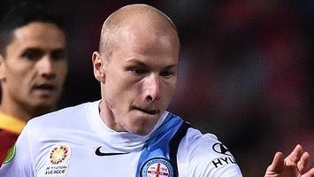 A-League not much slower than UK: Mooy