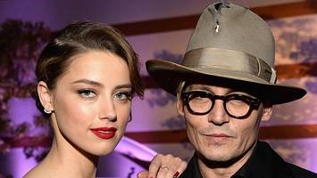 How much Amber Heard will get