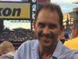 Langer's disastrous first day in New York
