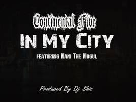 "Continental Five's ""In My City"" [Audio] 			No ratings"