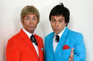 The Francie and Josie Show, Kings Theatre, Edinburgh: Hearty laughs for tribute to Scotland's comedy duo