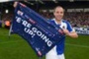 bristol rovers blog: pick of the promotion pops - g is for gas