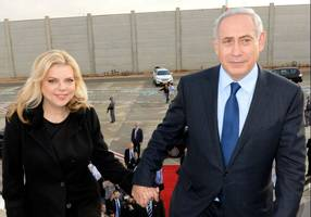 another former employee kos sarah netanyahu with nis 97,500 judgment for abuse, humiliation
