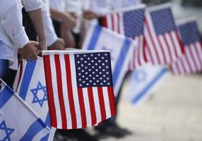 candidly speaking: american jewish leaders fail to confront the anti-israel bandwagon