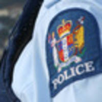 Police investigating petrol station robbery seek help from pregnant woman