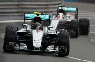 rosberg was a good team player in monaco, says toto wolff