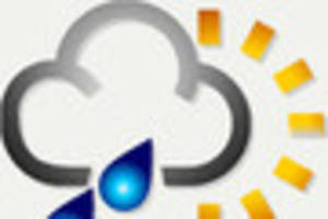 Today's weather - dull and cool but mostly dry