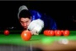 stuart carrington: grimsby potter qualifies for indian open on...