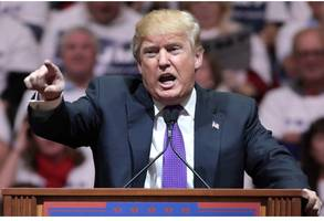 westchester organization 'surprised' by size of trump donation