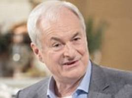 paul gambaccini blasts bbc as worst employer of all time