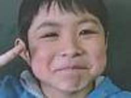 missing forest boy finally found