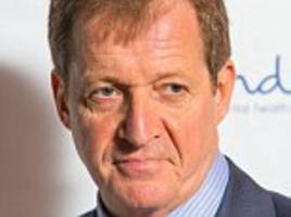 the chilcot inquiry to clear alastair campbell claims he 'sexed up' case for iraq war