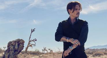 Should Johnny Depp Be Dropped As The Face Of Dior Sauvage?