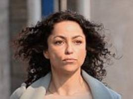 ex-chelsea doctor eva carneiro arrives at tribunal brought against premier league club and former boss josé mourinho