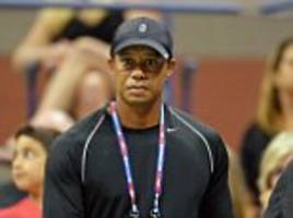 tiger woods pulls out of us open: 'i'm making progress but i'm not ready'