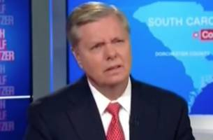 lindsey graham is now urging other republicans to un-endorse trump