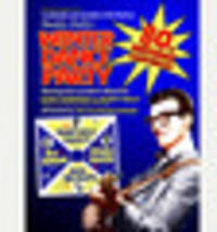 buddy holly's winter dance party at sturminster newton exchange