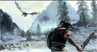 skyrim remaster rumoured alongside prey, wolfenstein and evil within sequels at e3