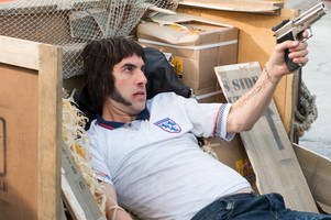 sacha baron cohen tagged to play classic comic-strip hero