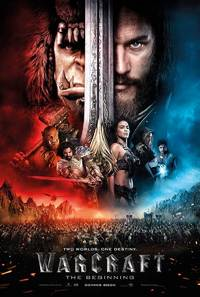 MOVIE REVIEW: Warcraft: The Beginning