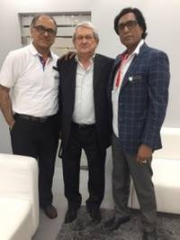 At DRUPA, Comiflex Shakes Hands with Uflex to Make In India