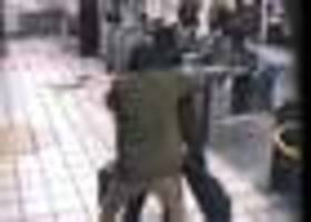 man guilty over leytonstone tube attack
