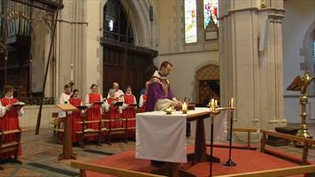 scottish episcopal church takes gay marriage step