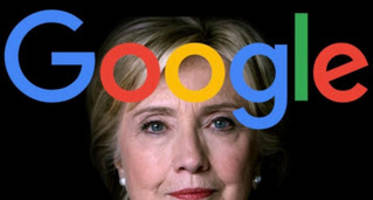 must see: how google manipulates search results in favor of hillary clinton
