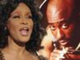 bobby brown: whitney had 'affair' with tupac