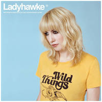 ladyhawke: wild things
