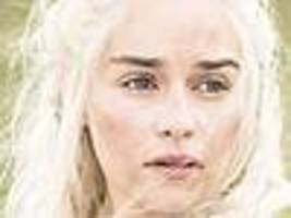 how the real khaleesi got to the top