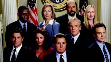 why aaron sorkin switched off the west wing