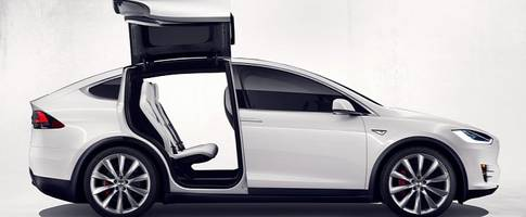 2016 tesla model x priced from £71,900 in the uk, p90d costs £99,800