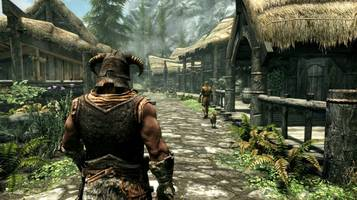 bethesda confirms skyrim special edition and pc gamers may get it for free