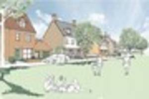 inspector gives green-light for 1,000 homes in paddock wood