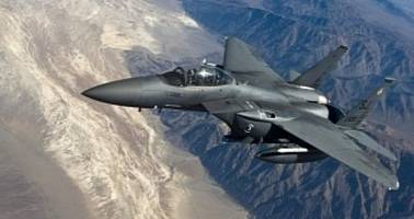north korea stole f-15 jet blueprints during 2014 cyber-attack on south korea