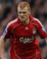 steven gerrard pays cheeky tribute to john arne riise as former liverpool ace retires