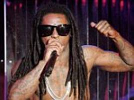 blogs of the day: rapper lil wayne 'in good spirits' after seizure