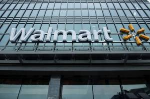 police rush to 'hostage situation' after reports of shooting at walmart store in texas