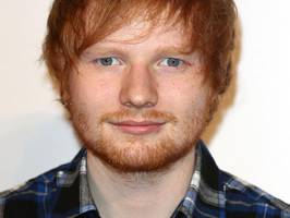 Ed Sheeran Facing $20 Million Infringement Lawsuit