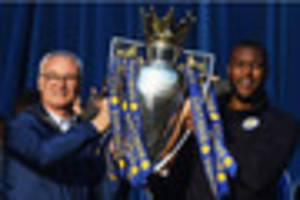 Premier League fixtures: Wes Morgan insists Leicester City will...