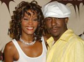 bobby brown reveals details of bachelor party orgy before marrying whitney houston... and claims star faked miscarriage shortly after they wed