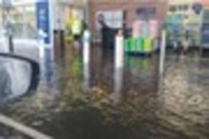 Emergency services report high number of calls across Nottinghams...