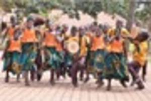 sounds of africa on your doorstep at free concert